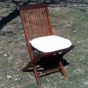 The Vineyard Regatta Chair